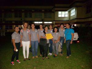 Astro Team 2016