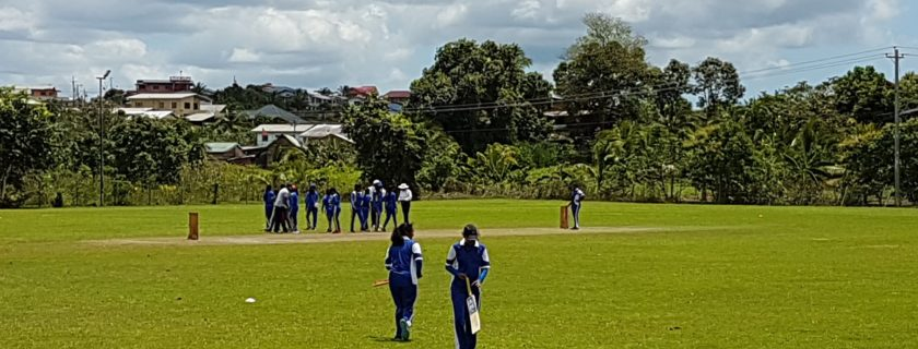 NGHS puts up a brave performance against Barrackpore East