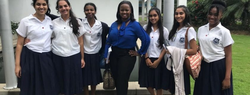 JA Trinidad & Tobago: The NGHS Experience